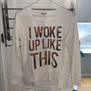 Juicy Couture Sweatshirt